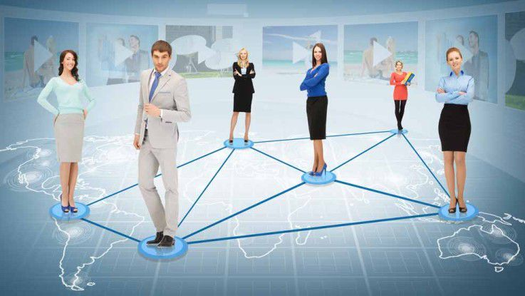 Wie Crowdsourcing sich lohnen kann