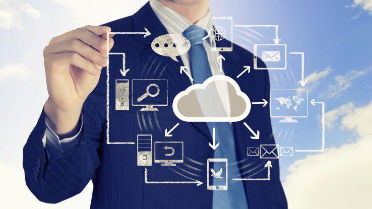 Eine der wichtigsten Eigenschaften eines Cloud-Architekten: Langfristige Ziele im Blick behalten!