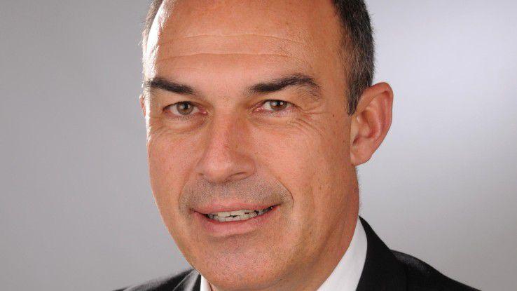 """Karsten Specht, Regional Vice President Solution Sales bei ASG Software Solutions : """"Der Enterprise-Architekt muss die Ist-Situation analysieren und die Ziele definieren."""""""