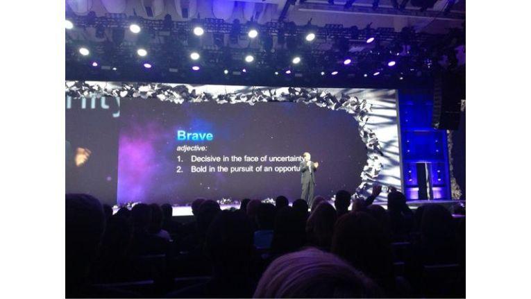 VMware CEO Pat Gelsinger will unter die Top 3 der Cloud Provider.