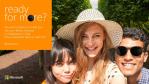 """""""Selfie-Phone"""": Microsoft heizt Spannung auf Lumia 730 weiter an - Foto: Microsoft"""