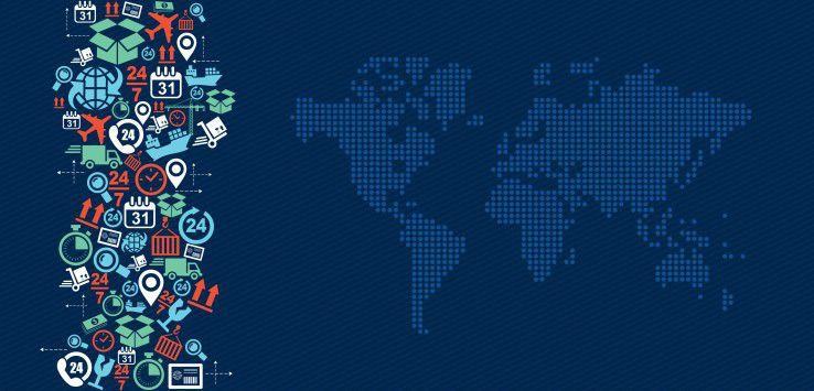 Im globalen Wettbewerb werden ständige Verfügbarkeit und Serviceleistungen immer wichtiger - im B2B- wie im B2C-Bereich.