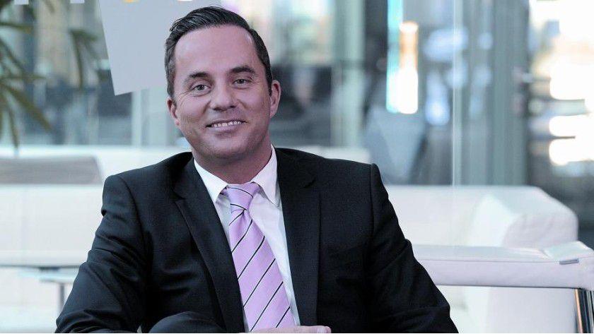 Thomas Müller, Geschäftsführer des IT-Projektvermittlers Solcom weiß, dass IT-Freiberufler aus den Bereichen IT-Sicherheit und Embedded IT gute Chancen haben.