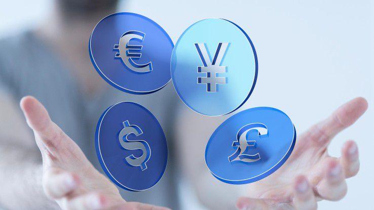 Digitale Finanzangebote sind nicht mehr alleine das Hoheitsgebiet der Banken.