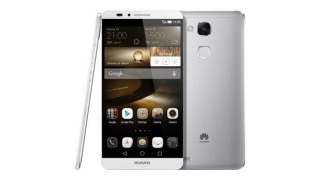 Das erwarten Samsung, HTC, Huawei und LG: Die Smartphone-Trends 2015 - Foto: Huawei