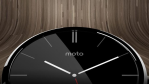 Android Wear: Moto 360 mit Fehlern in der Darstellung - Foto: Motorola