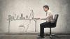 Wie wird Arbeiten im Home Office effizient?