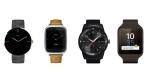 Android Wear: Updates machen Uhren unabhängiger vom Smartphone - Foto: Motorola/Asus/LG/Sony