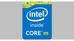 Intel-CPU für Ultrabooks und Tablets: Mit der Core-M-CPU könnten sich 2-in-1-Geräte durchsetzen - Foto: Intel