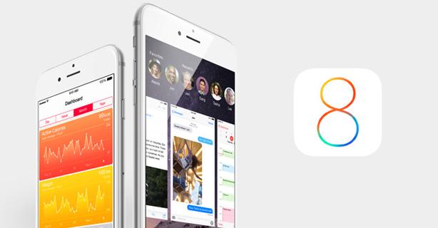 iCloud mit neuen Preisen und Kapazitäten: Apple iOS 8 ab 17. September verfügbar - Foto: Apple