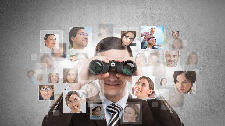 Die Suche nach Fach- und Führungskräften war für Personalberater 2015 ein gutes Geschäft. Der Branchenumsatz stieg um 6,8 Prozent.