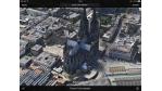 Liste mit Städten veröffentlicht: Apple iOS 8 mit 3D-Flyover-Tour in der Karten-App