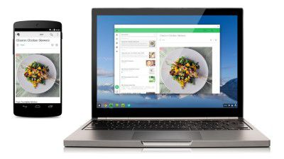 Google: Android-Apps laufen unter Chrome OS - Foto: Google