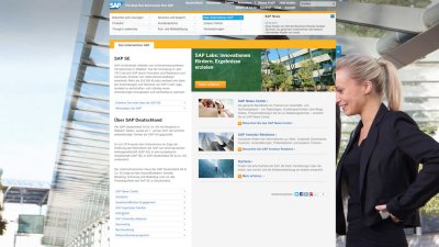 Best in Cloud 2014 - SAP SE: Flexiblere Software-Entwicklung durch Monsoon