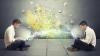 Collaboration Software: Umsätze und Marktanteile
