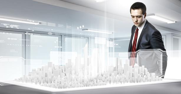 ITK-Unternehmen 2014: Die Top 100 der ITK-Branche - Foto: Sergey Niven, Fotolia.com