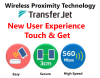 FAQ - Was ist was bei TransferJet?