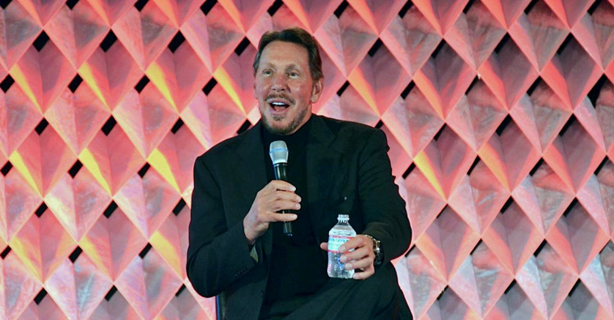 Nachfolger Mark Hurd und Safra Catz: Oracle-Chef Ellison tritt als CEO zurück - Foto: IDGNS