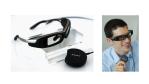 Alternative zu Google Glass: Sony kündigt Datenbrille SmartEyeglass an - Foto: Sony