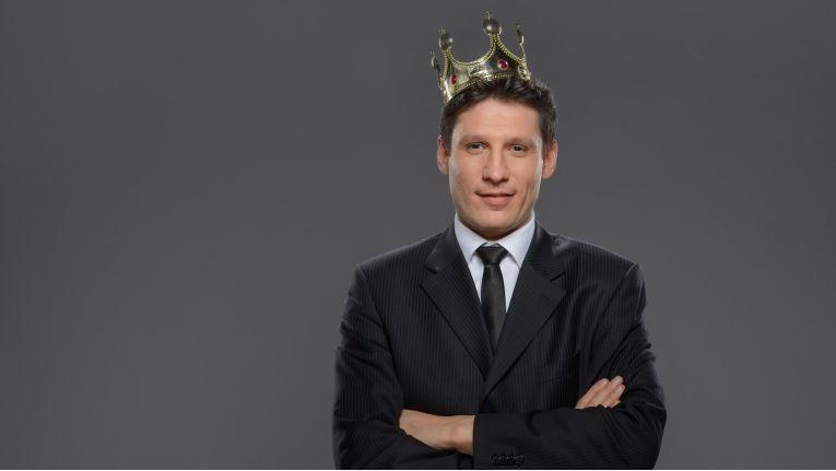 SAP-Manager sind die Könige des IT-Arbeitsmarktes.