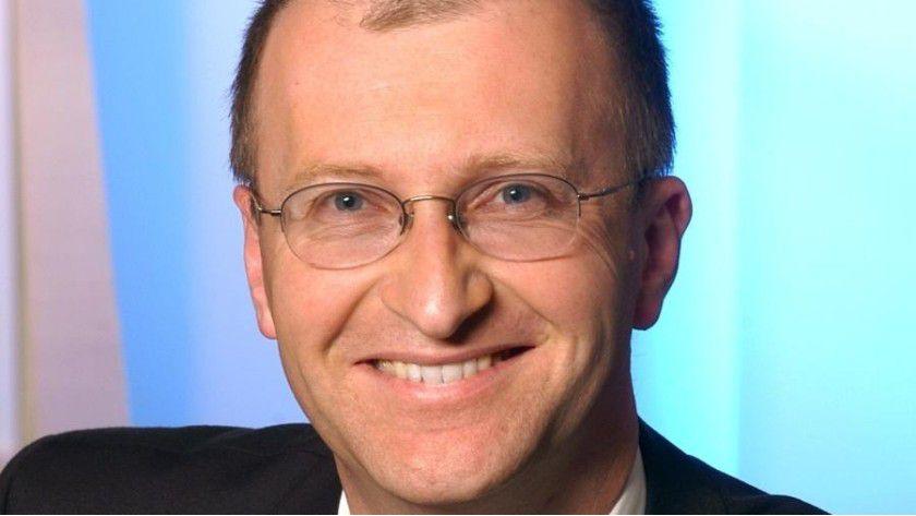 """Accenture-Manager Frank Mang: """"Mit einem Studienabschluss in Informatik, Wirtschaftsinformatik oder Betriebswirtschaft mit Nebenfach Informatik oder Finance bringen Absolventen gute Voraussetzungen mit, um in die SAP-Beratung einzusteigen."""""""