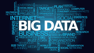 Big Data Vendor Benchmarks Deutschland 2015: Bewegung im Big-Data-Markt - Foto: morganimation, Fotolia.de