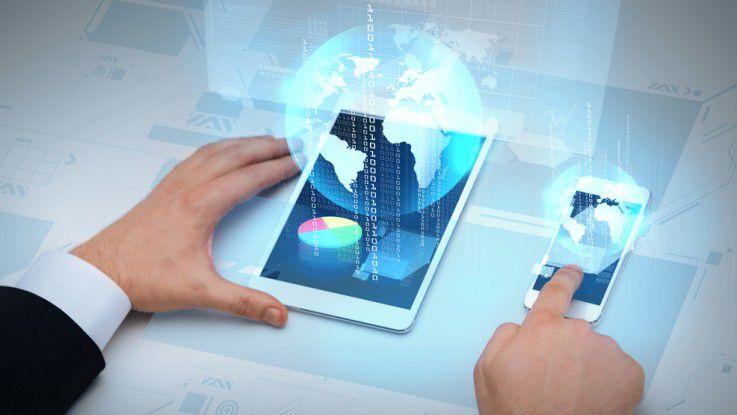 Trotz des Hypes um neue iPhones & Co.: Die Faszination Smartphone lässt vor allem in Industrieländern nach.