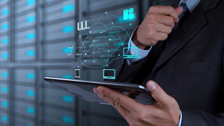 Nicht nur wachsende Datenmengen machen Storage immer komplizierter.