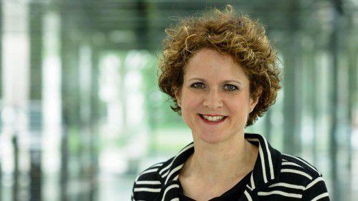 Ursula Soritsch-Renier, CIO von Sulzer, würde gern nochmal mit HP-Chefin Meg Whitman zu Abend essen.