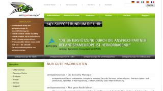 IT-Sicherheit aus Deutschland: Chancen für deutsche Security-Anbieter - Foto: antispameurope