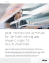 Citrix - Mobile Arbeitsstile