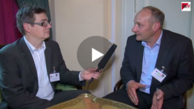 Videointerviews: CITE - die Konferenz zur Consumerization der IT