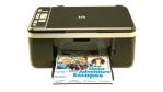 Günstiges Kombigerät: HP Deskjet F4180 - Foto: Hewlett-Packard