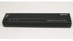 Mobiler Monochromdrucker: Pentax Pocketjet 3 Plus - Foto: Pentax