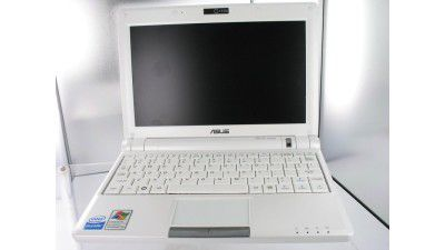 Mini-Notebook: Asus EEE PC 900 im Test