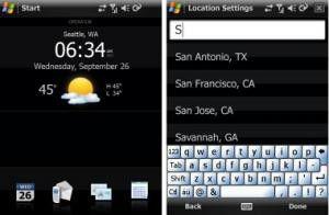 Velocity 103: Besser als HTC Touch Diamond?