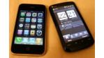 Das jüngste Gerücht: T-Mobile und HTC planen Touch HD auf Google-Android-Basis