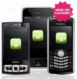 Nach verschiedenen Symbian-Geräten und dem Apple iPhone ist nun auch ein Truphone-Client für Blackberrys erhältlich.