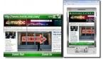 Zum Ausprobieren: Microsoft hat Internet Explorer Mobile 6 fertig