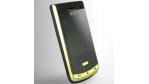 Luxus in der Krise: Gold-Edition des LG Secret aufgelegt