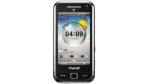 T-Omnia mit 800-Mhz-Prozessor: Samsung schaltet beim Omnia den Turbo zu