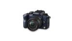 Mini-DSLR ohne Spiegel: Panasonic DMC-G1