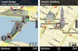 Nokia Maps 3.0: Neue Navi-Software mit Routenplanung auf dem PC.