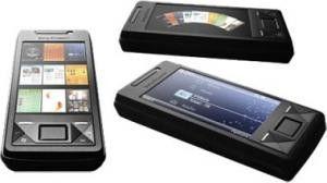 Sony Ericsson baut ein Google-Handy