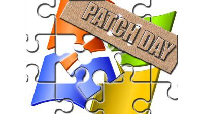 Patch-Day: Microsoft stopft Lücken in Windows, Outlook und IIS