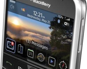 Blackberry-Option jetzt auch für Privatkunden: o2