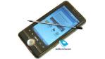 Asus Galaxy 7: Schickes Windows-Mobile-Smartphone mit Trackball