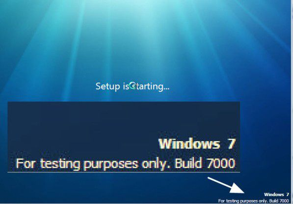Windows 7 soll die Scharte von Windows Vista auswetzen.
