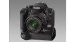 DSLR für Einsteiger: Canon EOS 1000D im Test