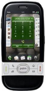 Billig-Smartphone Centro 2 mit WebOS in Arbeit?